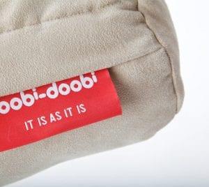 Oobi-Doobi - It is as it is