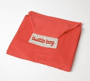 Buddabag Maxi Cover
