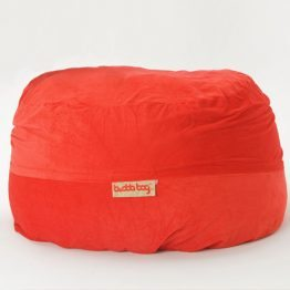 Maxi Buddabag - Cord Red