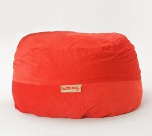 Maxi Buddabag - Cord Red