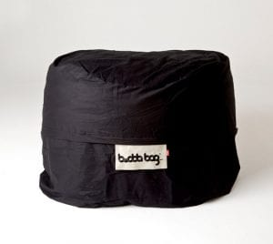 Midi Buddabag - Canvas Black Features