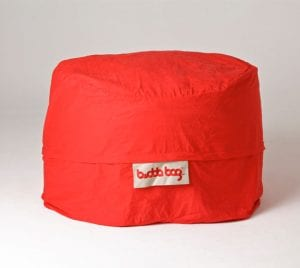 Midi Buddabag - Canvas Red Features