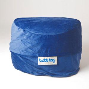 Midi Buddabag - Cord Blue Features