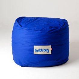 Mini Buddabag - Canvas Blue Features