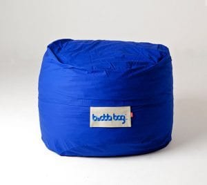 Mini Buddabag - Canvas Blue Features