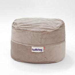 Mini Buddabag - Cord Beige