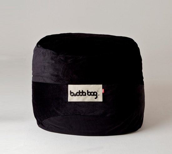 Mini Buddabag - Cord Black