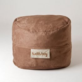 Mini Buddabag - Suede Brown Features