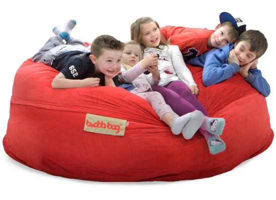 Maxi Bag - Buddabag - Bean Bags - Ireland