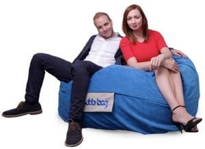 Midi Bag - Buddabag - Bean Bag