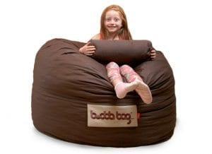 Mini Bag - Buddabag - Bean Bag