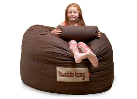 Mini Bag - Buddabag - Bean Bag