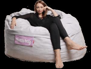Why Choose Buddabag - Memory Foam Bean Bags Ireland