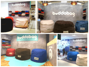 Buddabag - Business Opportunities